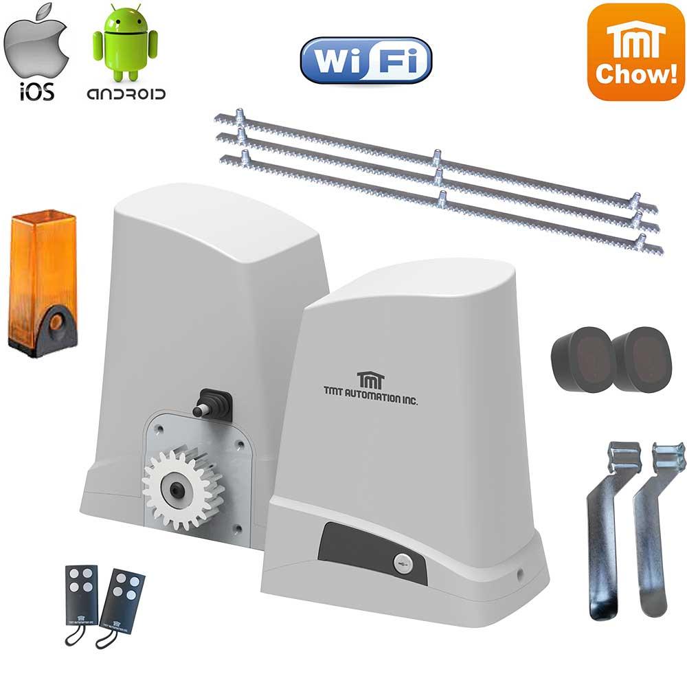 Kit Husky 1200 WiFi