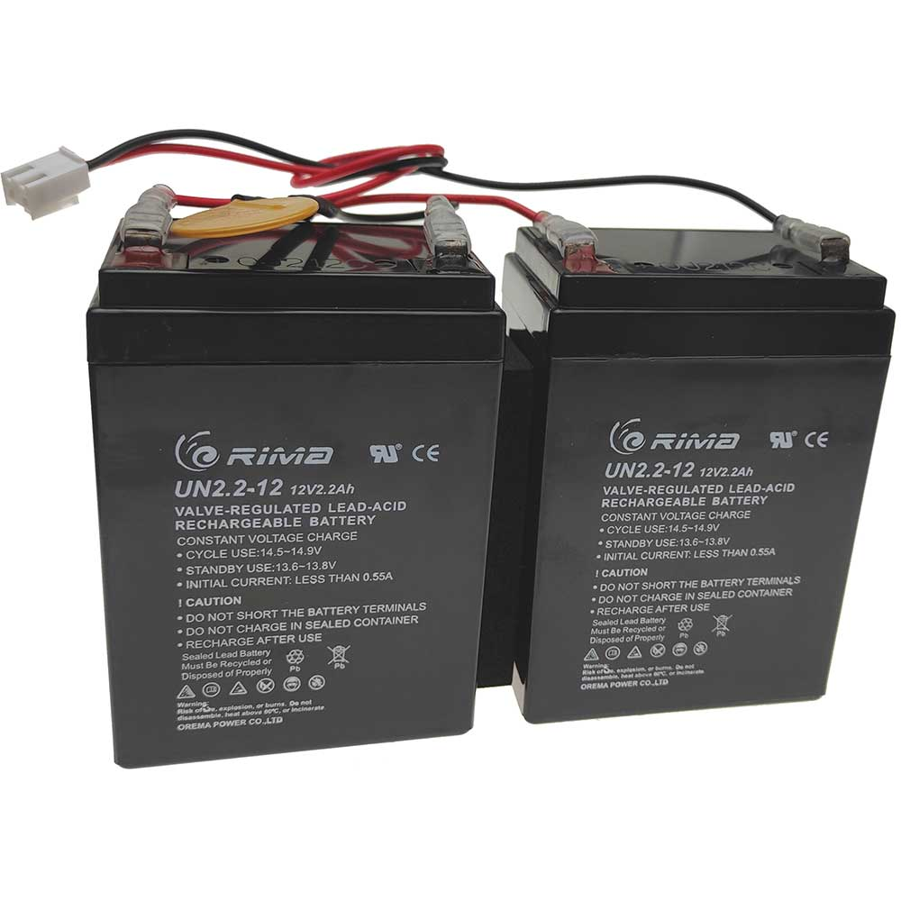 TMT Battery Pack