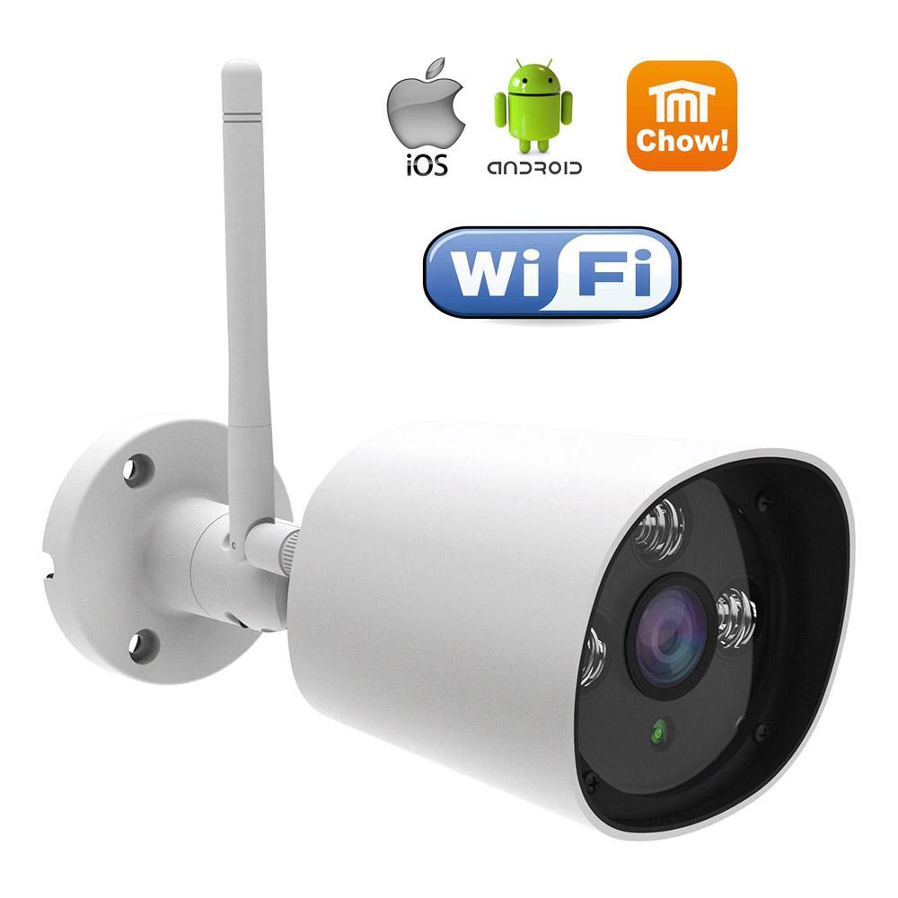 TMT Chow IP Camera